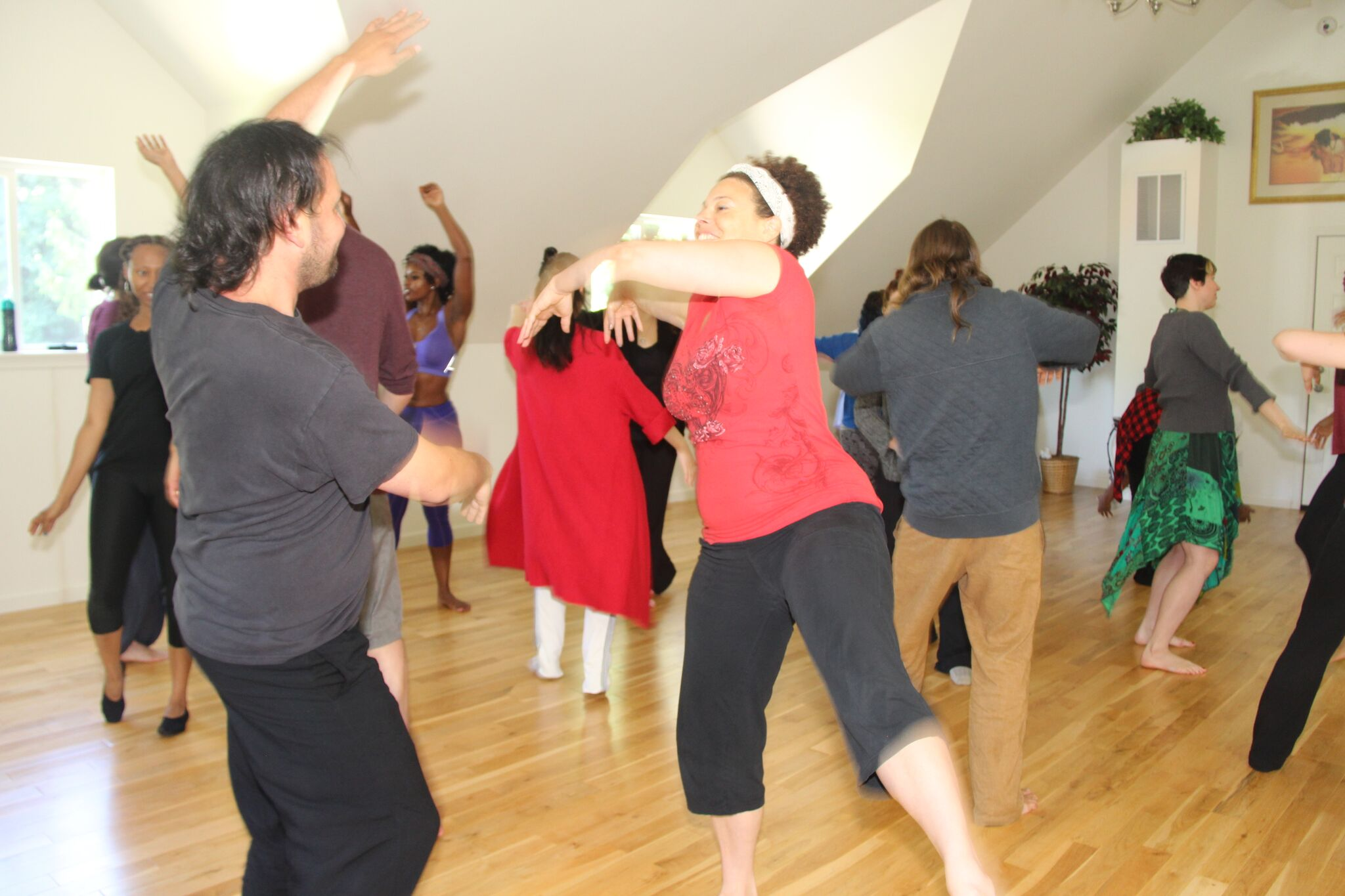 authentic tantra | tantric practices
