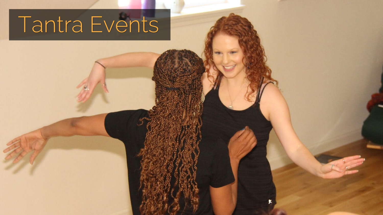 Tantra Events