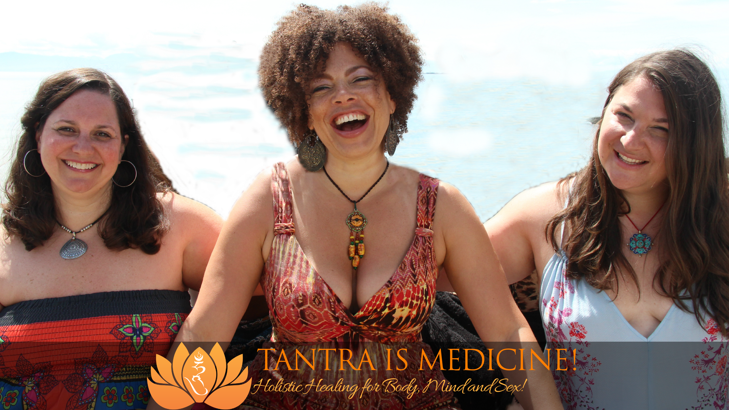 Tantra is Medicine